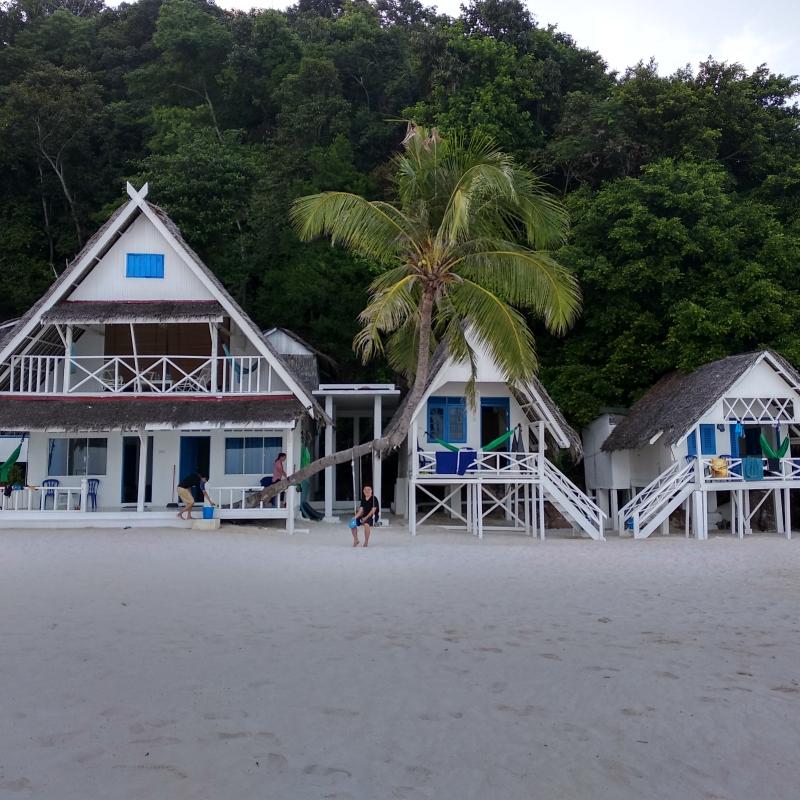 Alang's Rawa