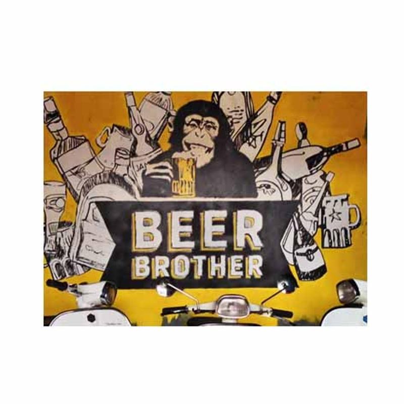 Beer Brother Kemang