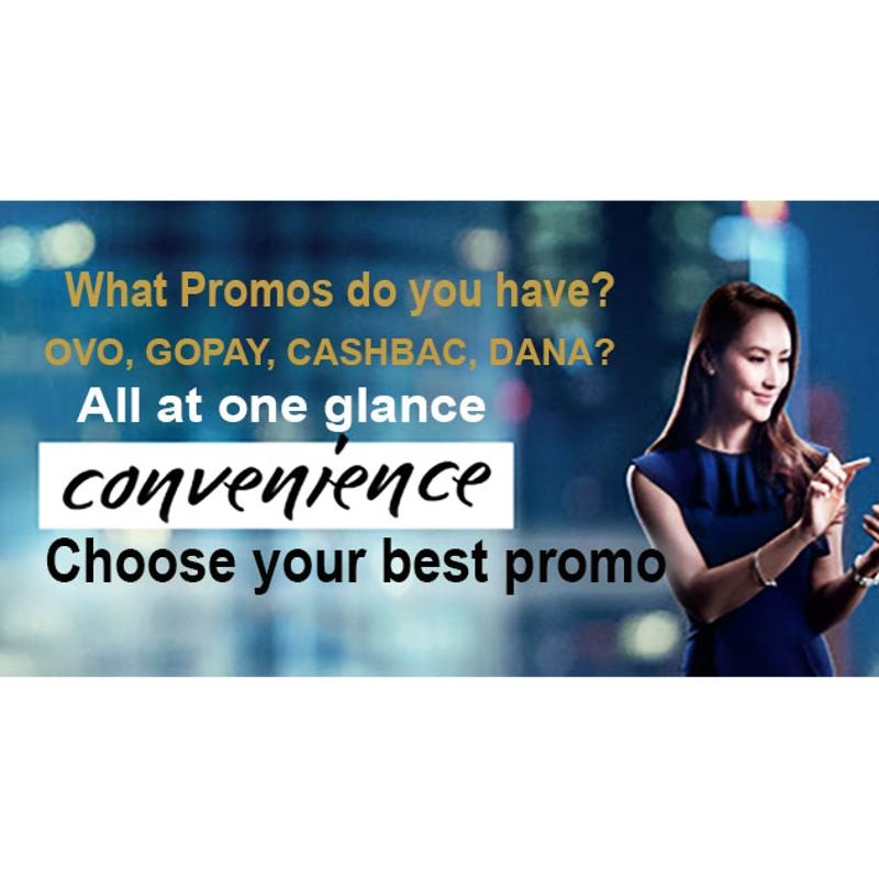 choose best promo