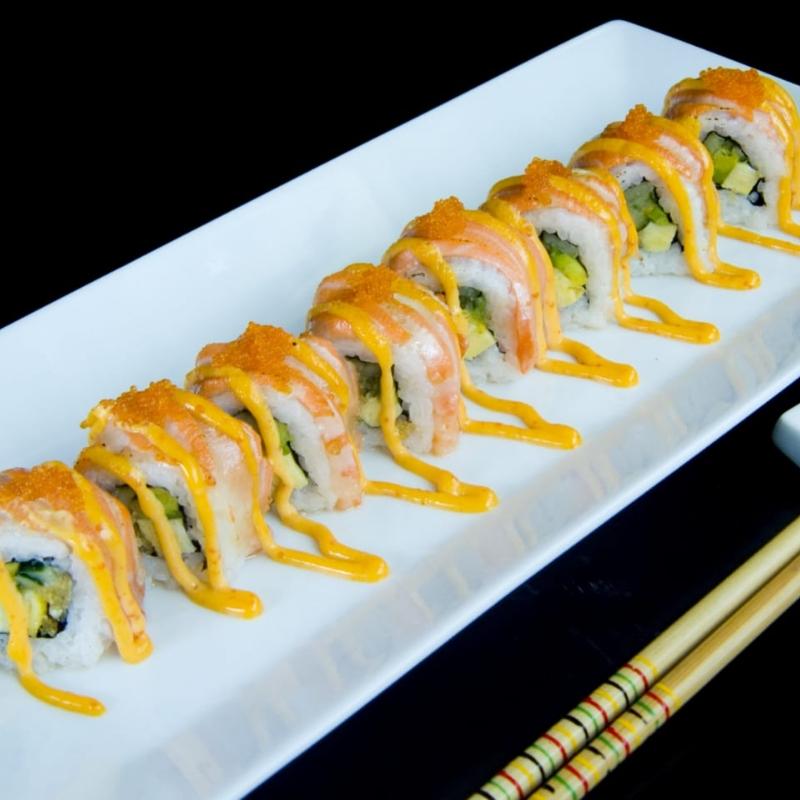 Sushi Promo